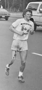 Terry Fox Run Events (by cohort)