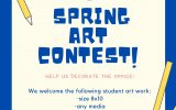 Spring Art Contest